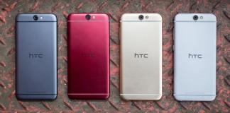 HTC One A9 prezzi
