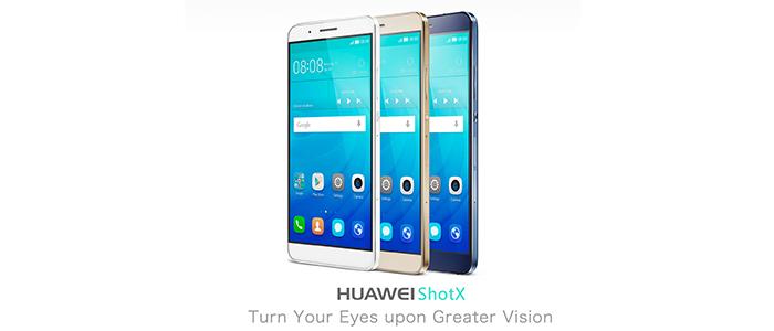 Huawei ShotX migliori prezzi