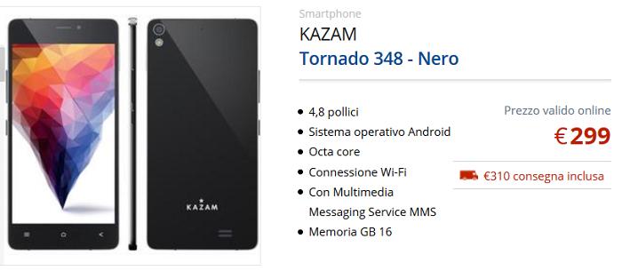 Kazam-Tornado-348-le-migliori-offerte-sullo-smartphone-super-slim-5