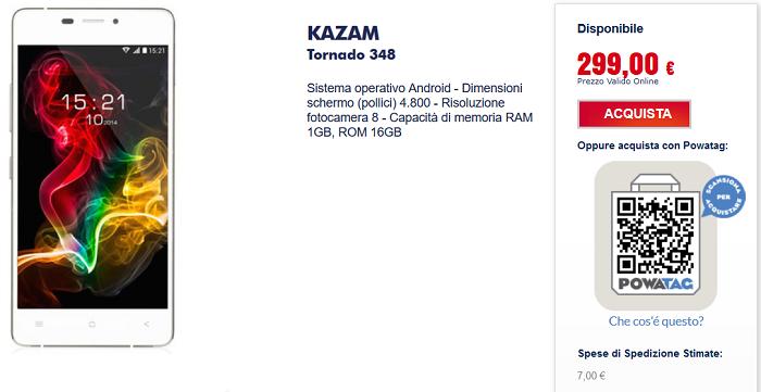 Kazam-Tornado-348-le-migliori-offerte-sullo-smartphone-super-slim-6