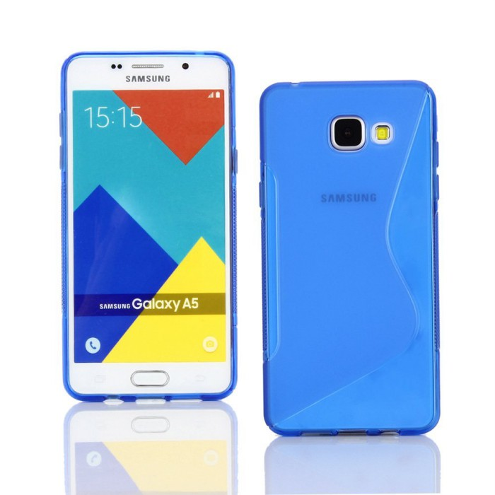 custodia retro samsung a5 2016