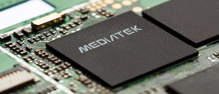 MediaTek Helio P20 processore