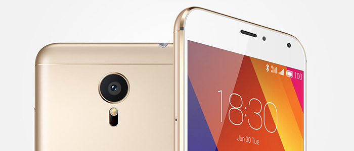 Meizu MX6 specifiche