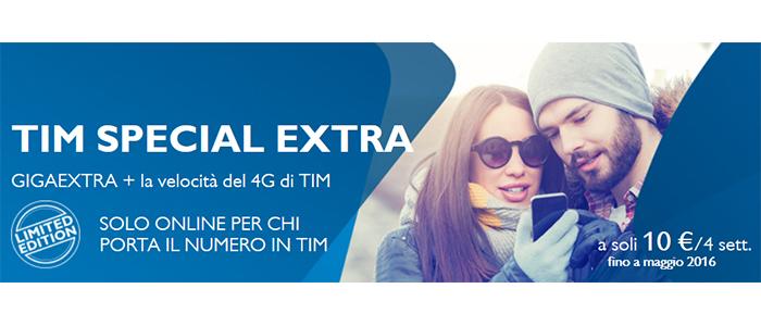 Tim Special Extra