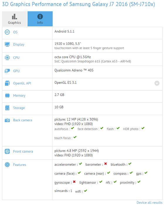 Samsung-Galaxy-J7-(2016)-nuove-informazioni-emerse-grazie-a-GFXBench-1
