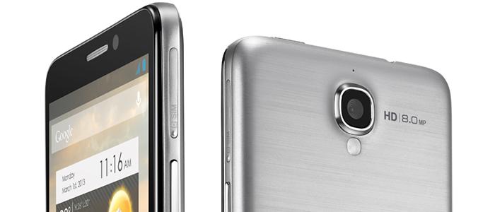 Alcatel Alcatel One Touch Idol 4S e 4
