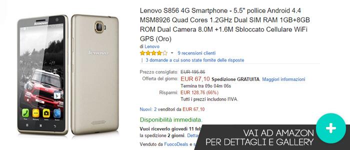 Dettagli-Offerte-Amazon-Lenovo-S856-4G