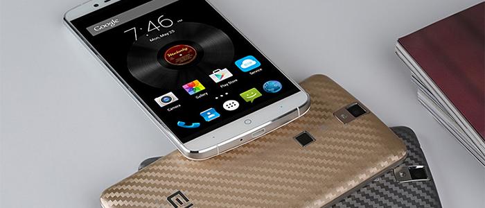 Elephone P8000 offerta lampo Amazon
