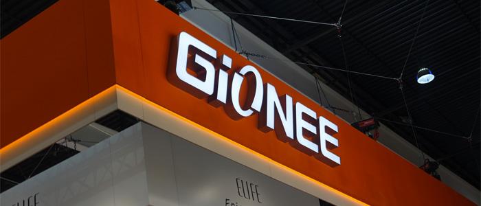 Gionee Elife S8 scheda tecnica presentazione