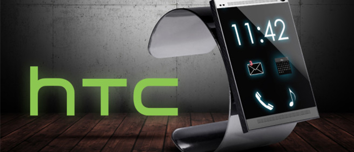 HTC One Smartwatch rumor