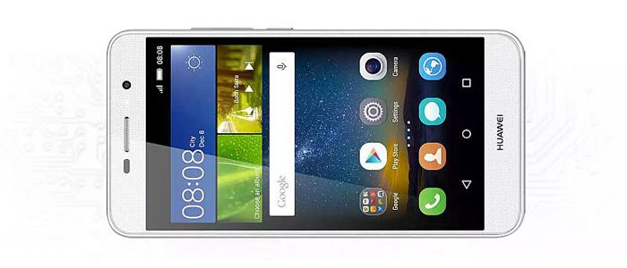Huawei Y6 Pro scheda tecnica presentazione