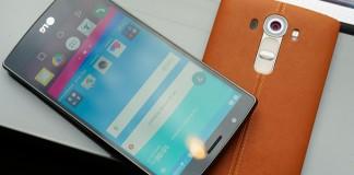 LG G4 pellicole protettive