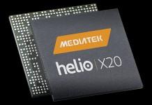 MediaTek Helio X20 smentito surriscaldamento
