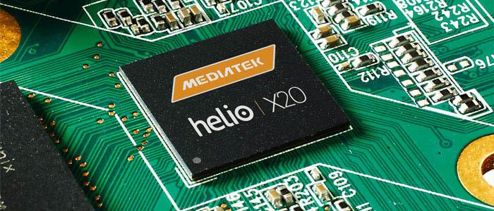 MediaTek Helio X20 surriscaldamento