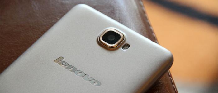 Offerte Amazon Lenovo S856 4G