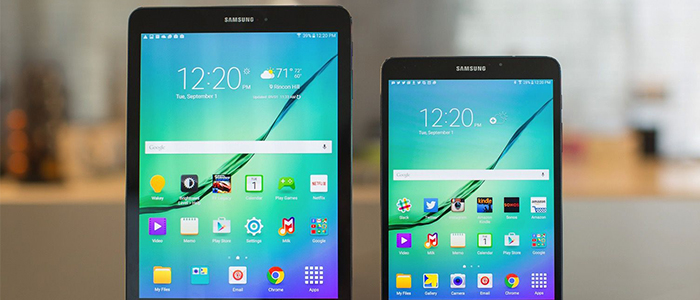 Samsung Galaxy Tab S2 (2016) su GeekBench e GFXBench