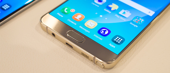 Samsung Galaxy Note 6 rumor