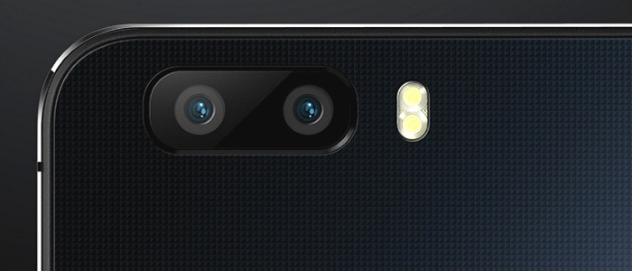 Sony doppia fotocamera smartphone cinesi