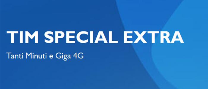 Tim Special Extra estensione