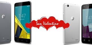 Vodafone Smart San Valentino