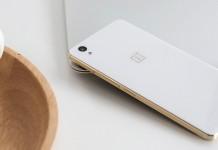 Offerte Amazon OnePlus X 4G Champagne