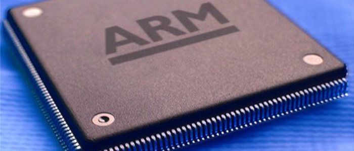 ARM & TSMC chip a 7 nm