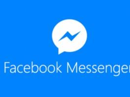 Messenger permetterà la condivisione con Spotify