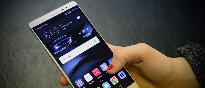 Huawei Mate 8 pellicole protettive
