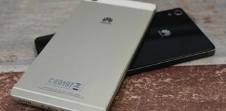 Huawei P8 pellicole protettive