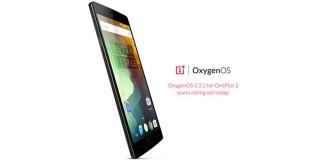 OnePlus 2 con OxygenOS 2.2.1