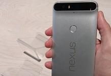 Huawei Nexus 6P pellicole protettive
