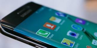 Samsung Galaxy S6 Edge pellicole protettive
