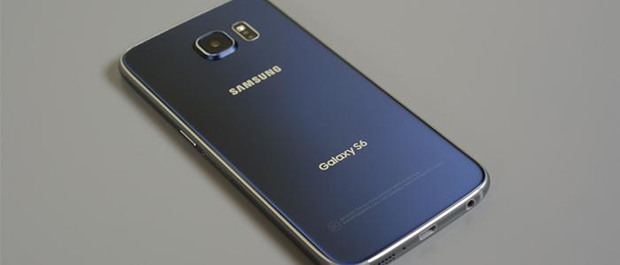 Samsung Galaxy S6 pellicole protettive