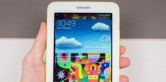 Samsung Galaxy Tab 3 Lite 2016