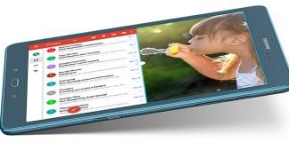 Samsung SM-T585 su GFXBench