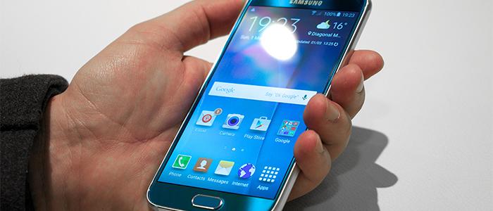 Samsung Marshmallow update
