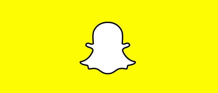 Snapchat dispositivo indossabile