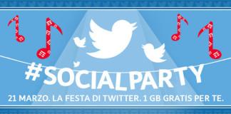 SocialParty