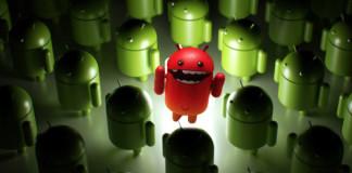 Antivirus su Android