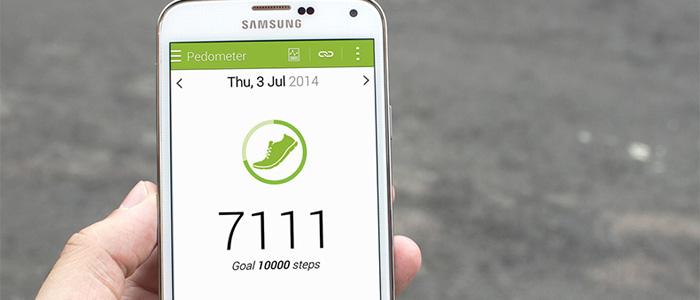 038cd26eca Contapassi 2019: le 5 migliori applicazioni per smartphone gratuite