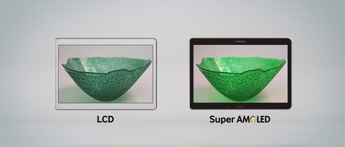 Differenze tra display