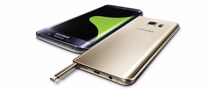 Samsung Galaxy Note 6
