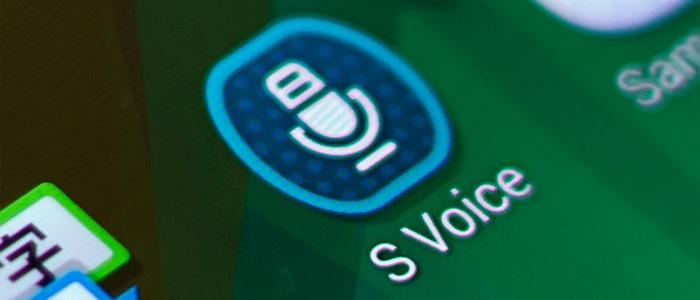 Samsung S Voice