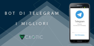 Bot di Telegram