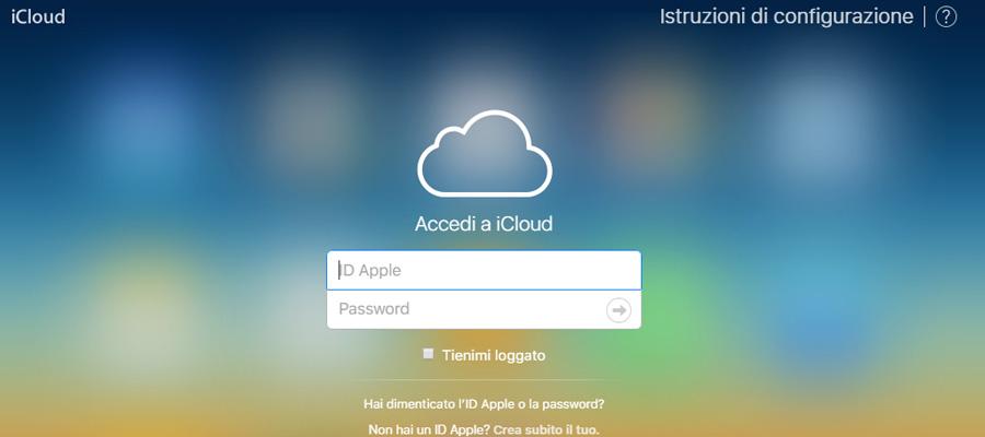 Trasferire i contatti da iPhone ad Android