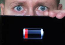 Trucchi per risparmiare batteria