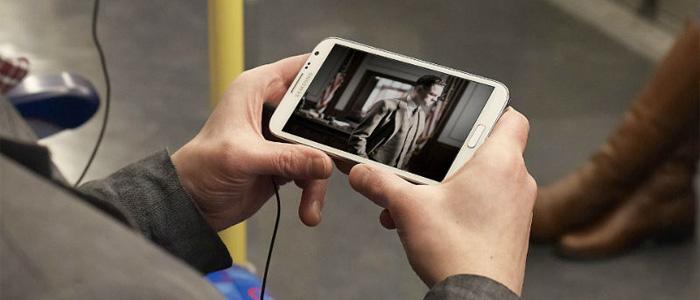 Applicazioni streaming e serie TV