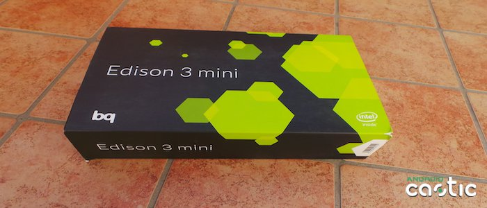 BQ Edison 3 Mini