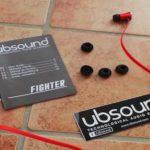 Ubsound Fighter