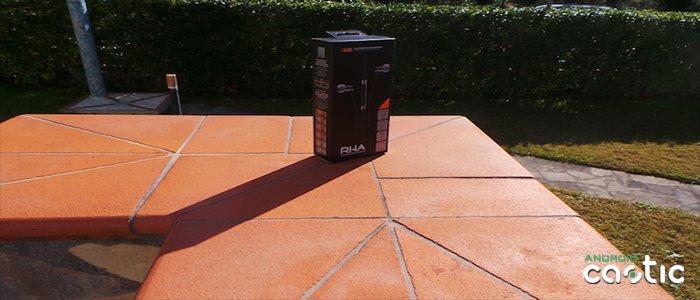 RHA S500i